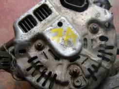 Генератор. Toyota Caldina, AT211 Двигатель 7AFE