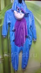 Пижамы–кигуруми. 40