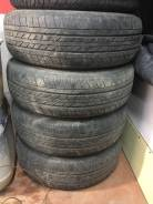 Bridgestone B249. Летние, износ: 20%, 4 шт