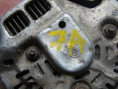Генератор. Toyota Caldina, AT191 Двигатель 7AFE