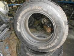 Dunlop Grandtrek AT23. Всесезонные, 2012 год, износ: 10%, 4 шт