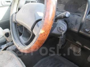 Блок подрулевых переключателей. Toyota Caldina, CT196