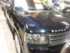 Land Rover Range Rover. автомат, 4wd, 3.6 (272 л.с.), дизель, 115 000 тыс. км