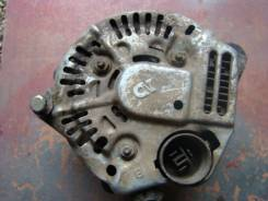 Генератор. Toyota Sprinter Carib, AE95 Двигатель 4AFHE