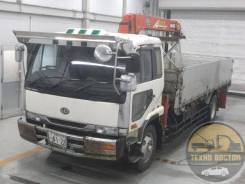 Nissan Condor. Nissan Diesel Condor, 6 920 куб. см., 8 498 кг. Под заказ