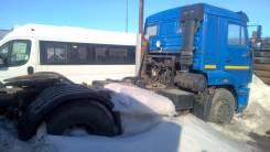 Камаз 65116. Седельный тягач , 2012 год, ХТС, 6 700 куб. см., 15 000 кг.