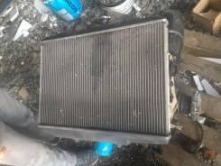 Радиатор охлаждения двигателя. Mitsubishi Delica Star Wagon, P15V, P35W, P25W, P05V Mitsubishi Delica, P25W, P35W Двигатель 4D56