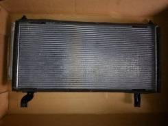 Радиатор кондиционера. Suzuki Liana, RH413, RH416 Suzuki Aerio, RA21S, RB21S, RC51S, RD51S, RH420, RH423 Двигатели: M15A, M18A
