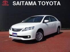 Toyota Allion. вариатор, передний, 2.4 (144 л.с.), бензин, б/п. Под заказ