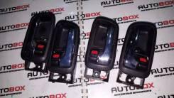 Ручка двери внешняя. Toyota Kluger V, MCU20, MHU28, ACU20W, ACU20, ACU25, MCU25 Toyota Kluger Двигатели: 3MZFE, 2AZFE, 1MZFE