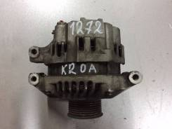 Генератор. Honda Stream, LA-RN4, LA-RN3 Honda Stepwgn, LA-RF3, LA-RF4 Двигатель K20A1