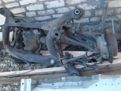 Рычаг подвески. Toyota Mark X, GRX120 Двигатель 4GRFSE