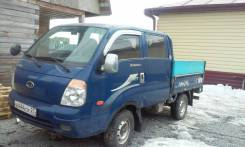 Kia Bongo III. Продается грузовик Kia Bongo lll, 3 000 куб. см., 1 250 кг.