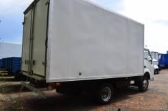 ГАЗ 3310. Грузовик изотермический на 18 м3 JBC 1041, 3 200 куб. см., 3 500 кг.