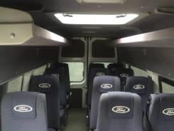 Ford Transit. Форд Транзит Турист, 2 000 куб. см., 17 мест