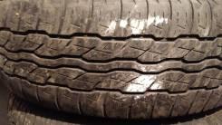 Bridgestone Dueler H/T. Летние, 2007 год, износ: 50%, 4 шт
