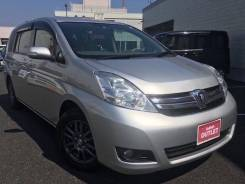 Toyota Isis. вариатор, передний, 2.0 (152 л.с.), бензин, б/п. Под заказ