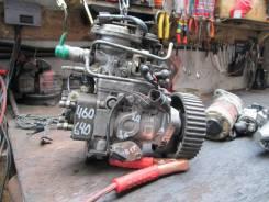 Топливный насос высокого давления. Isuzu Rodeo Isuzu Bighorn Isuzu MU Двигатель 4JB1T