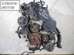 Двигатель (ДВС) на Ford Mondeo IV 2007-2015 г. г.  объем 1.8 л.
