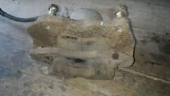 Суппорт тормозной. Mitsubishi Delica, P25W, P35W Двигатель 4D56