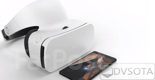 Купить виртуальные очки с пробегом в владивосток купить dji в ульяновск