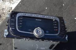 Магнитола. Ford Focus, CB4