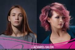Стрижки, Окрашивания, Восстановление волос! Опыт и рекомендации!