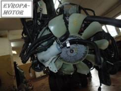 Двигатель в сборе. Ford Econoline