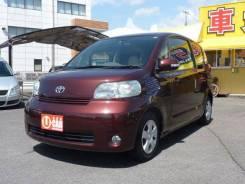 Toyota Porte. автомат, передний, 1.3 (87 л.с.), бензин, б/п. Под заказ