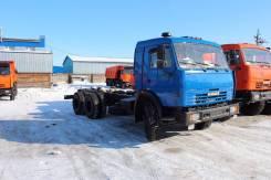 Камаз 53215. Автомобиль шасси камаз 53215 новый без пробега, 7 777 куб. см., 15 000 кг.