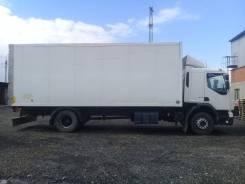 Volvo FE. Продается грузовик с изотермическим фургоном 240, 7 146 куб. см., 10 000 кг.