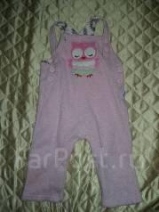 Детская одежда. Рост: 68-74 см