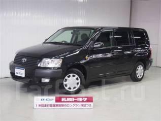 Toyota Succeed. вариатор, передний, 1.5 (109 л.с.), бензин, б/п. Под заказ