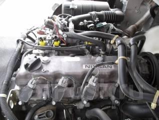 Nissan. Японский вилочный погрузчик P1F2A2D, Дизельный