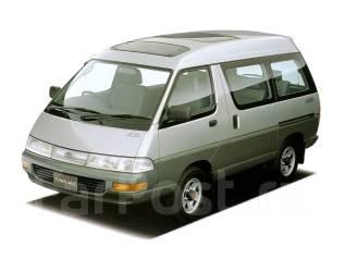 Сиденье. Toyota Town Ace, YR21, YR21G