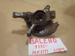 Кулак поворотный. Suzuki Baleno