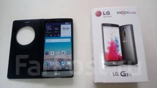 LG G3 s D724. Б/у