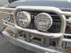 Блок двс каленвал и детали. на 60 крузак. Toyota Land Cruiser