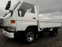 Toyota Dyna. Отличное состояние два хозяина, 2 800 куб. см., 1 500 кг.