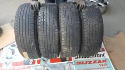 Bridgestone Dueler H/T. Всесезонные, 2014 год, износ: 50%, 4 шт