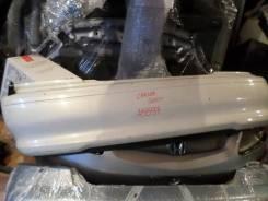 Бампер. Toyota Chaser, GX100