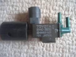 Клапан. Toyota 4Runner, RN101, RN135, RN106, RN110, RN130, RN131, VZN105, VZN110, VZN100, VZN130, VZN131 Toyota T100, VCK20 Toyota Hilux, RN135, LN108...