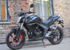 ABM X-moto SX250. 225куб. см., исправен, без птс, без пробега