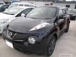 Nissan Juke. автомат, передний, 1.5, бензин, 37 700 тыс. км, б/п. Под заказ