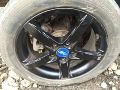 Продам колёса с форд фокус 2. 6.5x16 5x108.00 ET50