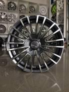 Light Sport Wheels LS 151. 6.5x15, 4x98.00, ET32, ЦО 58,6мм.