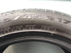 Pirelli P700-Z. Летние, 2014 год, износ: 5%, 4 шт