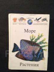 Моя первая энциклопедия Море Растения