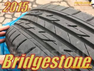 205/65R16 Летние Bridgestone 2015г на дисках Nissan Teana. JUKE. Pressag. x16 5x114.30 ЦО 65,0мм.