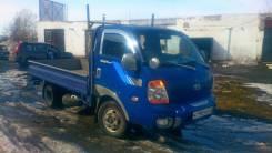 Kia Bongo III. Продам грузовик KiaBongo 3, 2 900 куб. см., 1 400 кг.